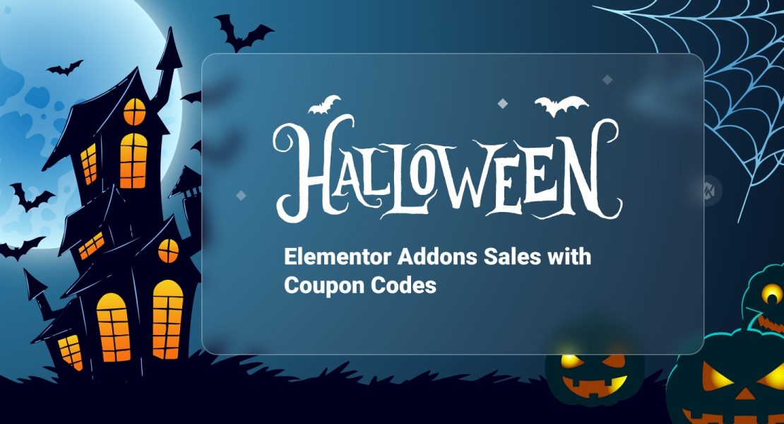 Best Elementor Addon Halloween Coupons & Deals