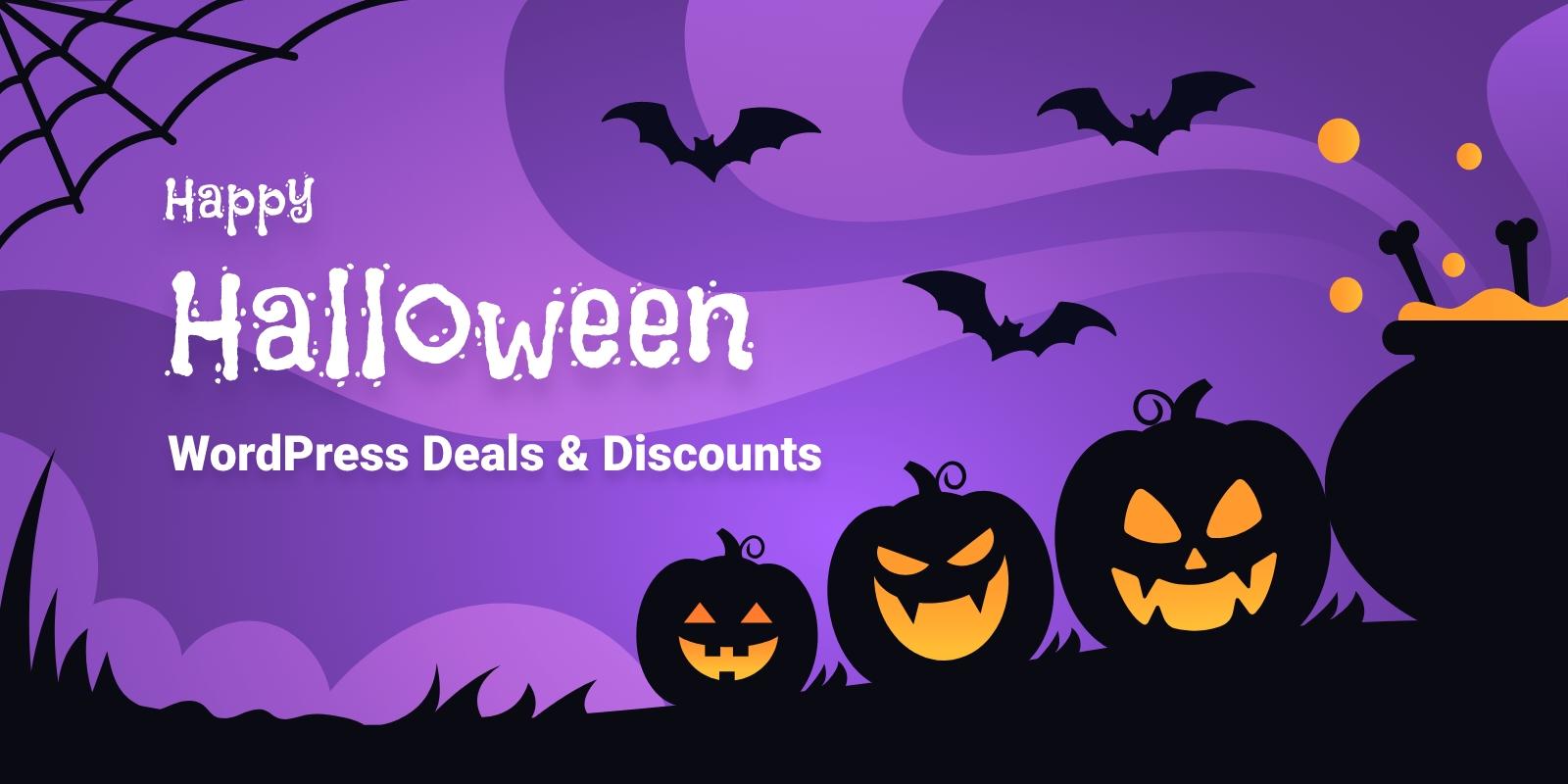 Halloween - Blog Banner