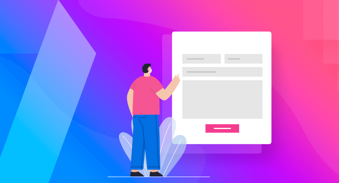 Contact form 7 in ElementsKit