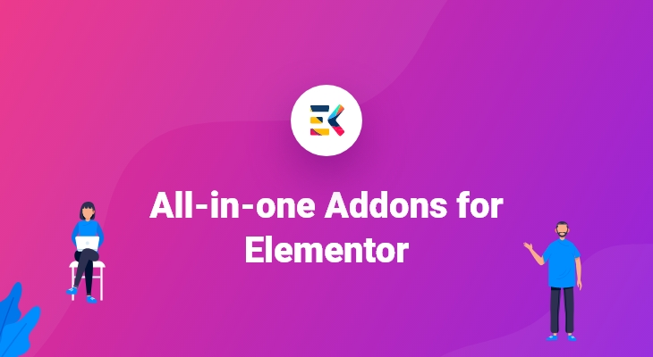 ElementsKit is an all-in-one Addons for Elementor