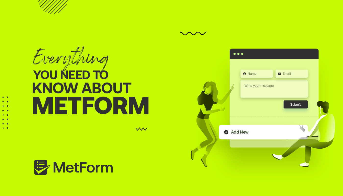 Everything You Need to Know about Metform