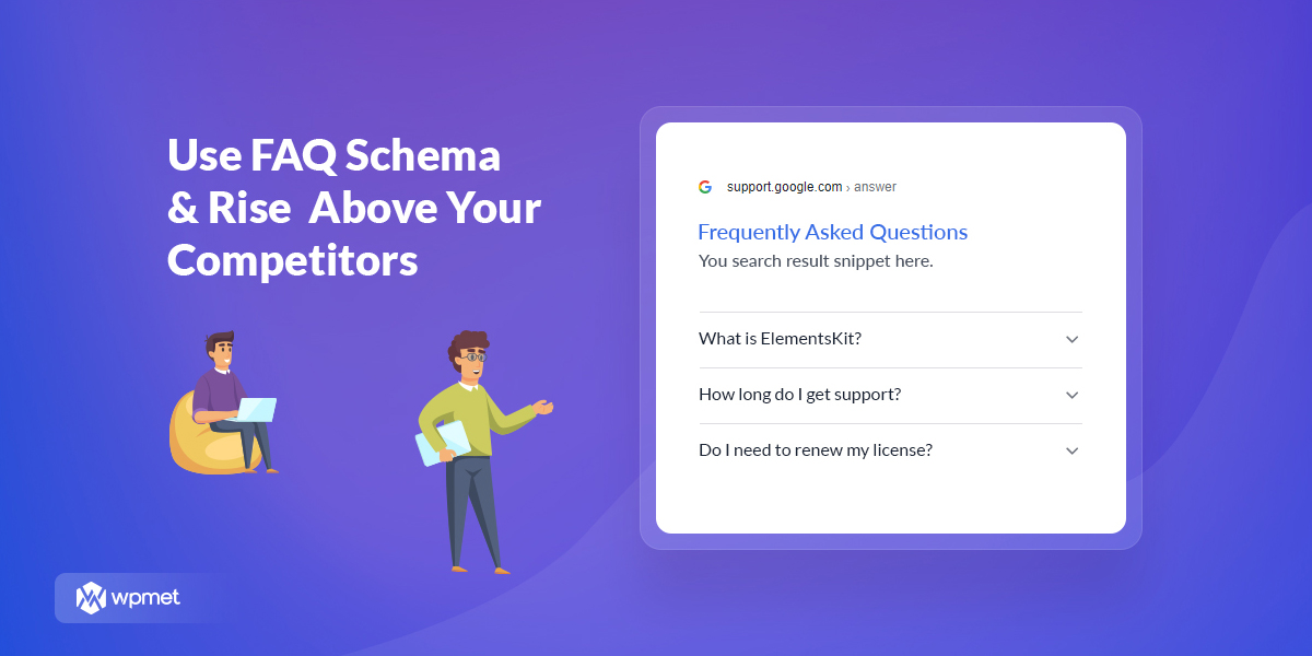 faq schema feature image