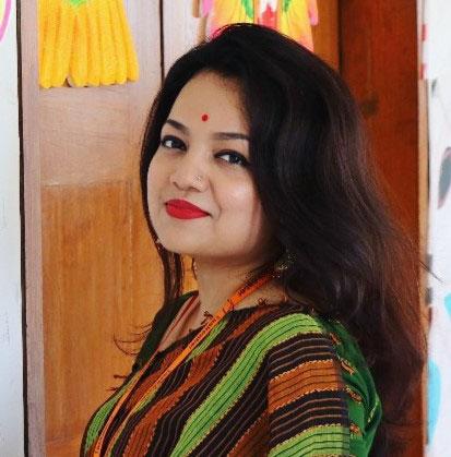 Sanjida Helal