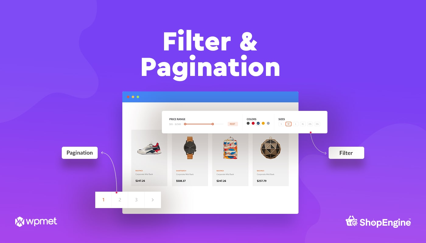 ShopEngine_Building_Filter_and_Pagination_WooCommerce
