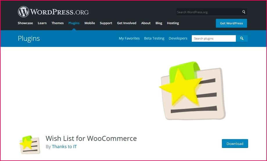 Wish_List_for_WooCommerce_Effective_WooCommerce_Product_Wishlist_Plugins