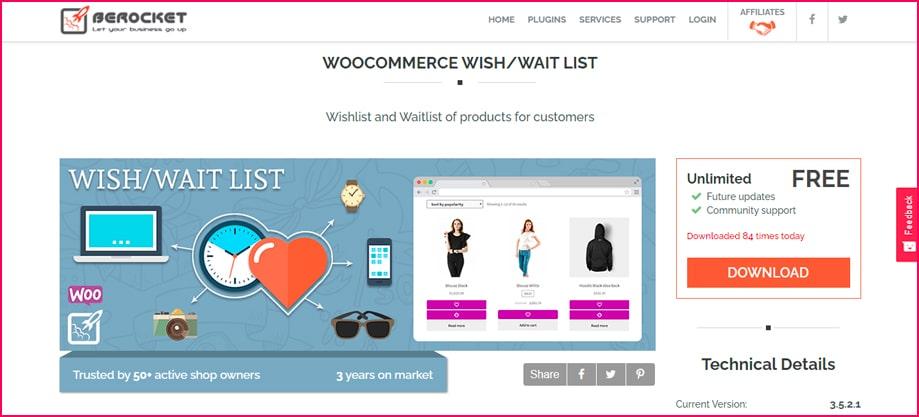 Wish/Wait_List_WooCommerce_Wishlist_Effective_WooCommerce_Product_Wishlist_Plugins