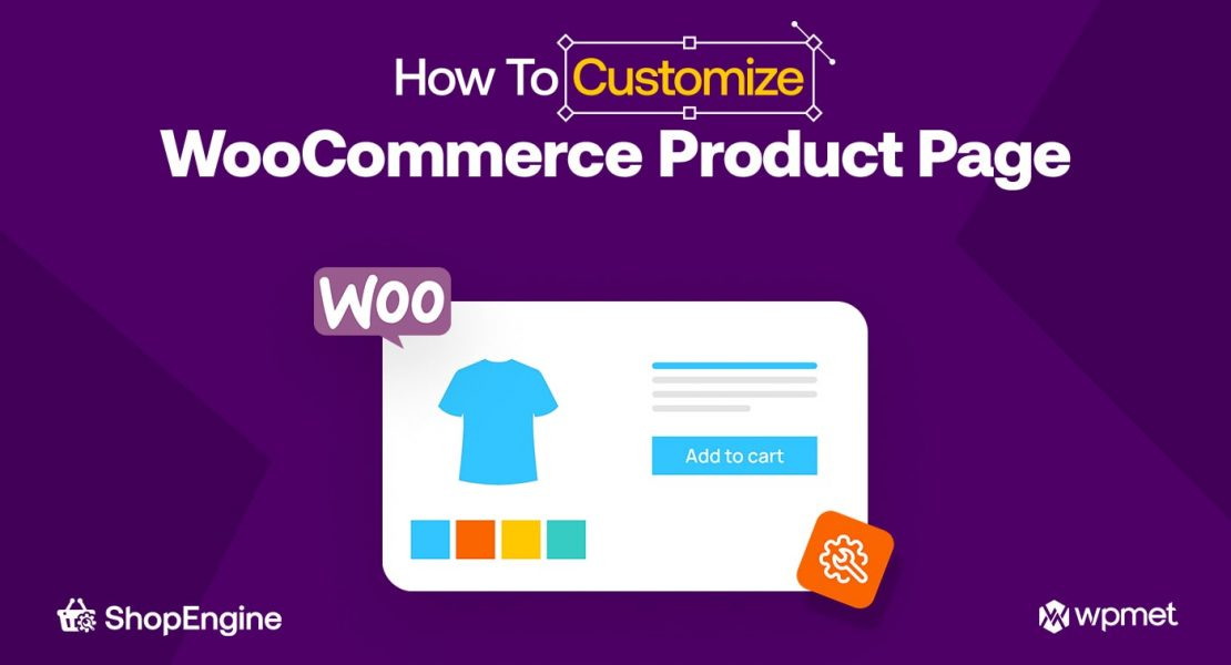 How to Customize WooCommerce Product Page Banner Image