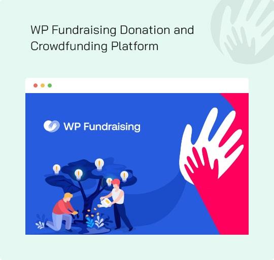 WP-Fundraising