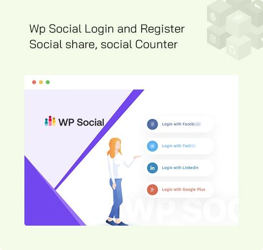 Wp-Social