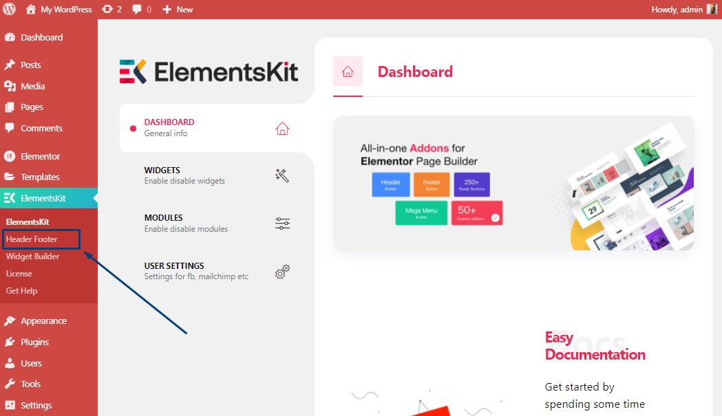Header_Footer_ElementsKit