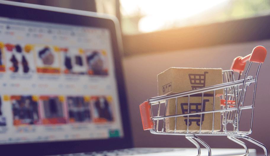 online shopping cart for wooCommerce