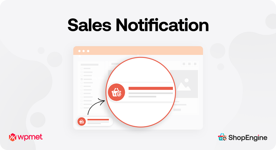Add-up Sales Notification