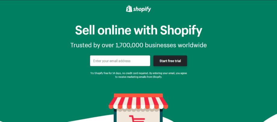 Shopify WordPress ecommerce plugin