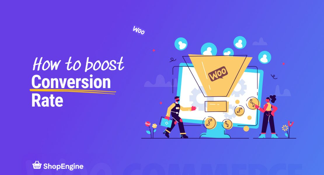 Boost product page conversion rate