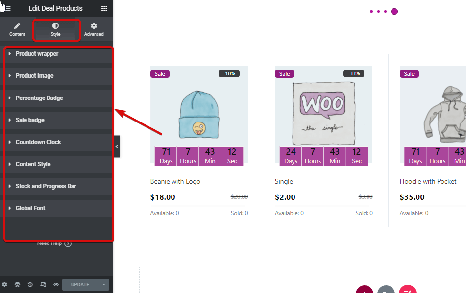 style_settings_of_deal_products_widget